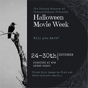 Halloween Movie Week